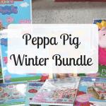 Peppa Pig Winter Bundle