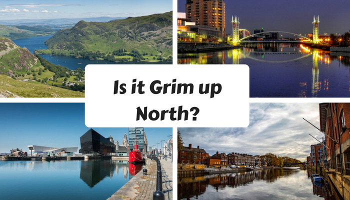 Is it Grim up North?