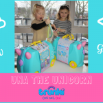 Una the Unicorn Trunki Review & Giveaway