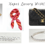 Xupes Luxury Wishlist