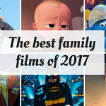 The Best Family Films Of 2017