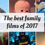 The Best Family Films Of 2017