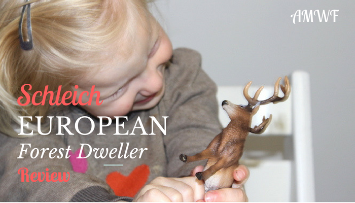 Schleich European Forest Dweller Review