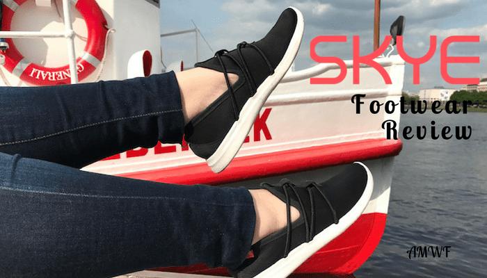 SKYE Footwear Review