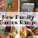 Having Fun With John Adams' New Family Games Range