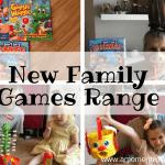 Having Fun With John Adams' New Family Games Range