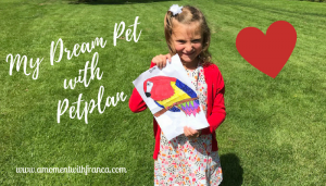 My Dream Pet With Petplan