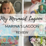 My Mermaid Lagoon -- Marina's Lagoon Review