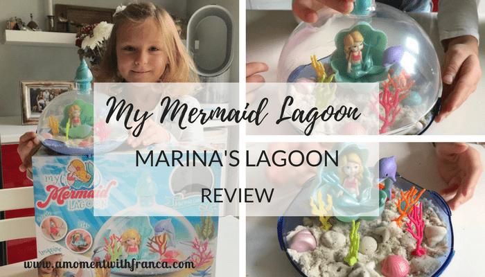 My Mermaid Lagoon – Marina's Lagoon Review