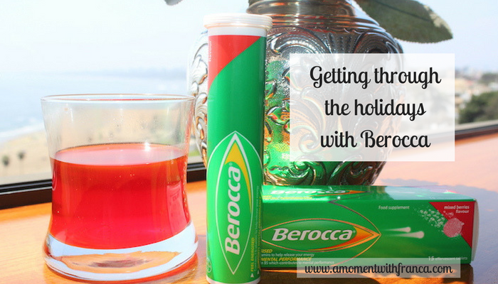 Can I Drink  Berocca In  Day