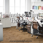 Laminate vs Vinyl Flooring