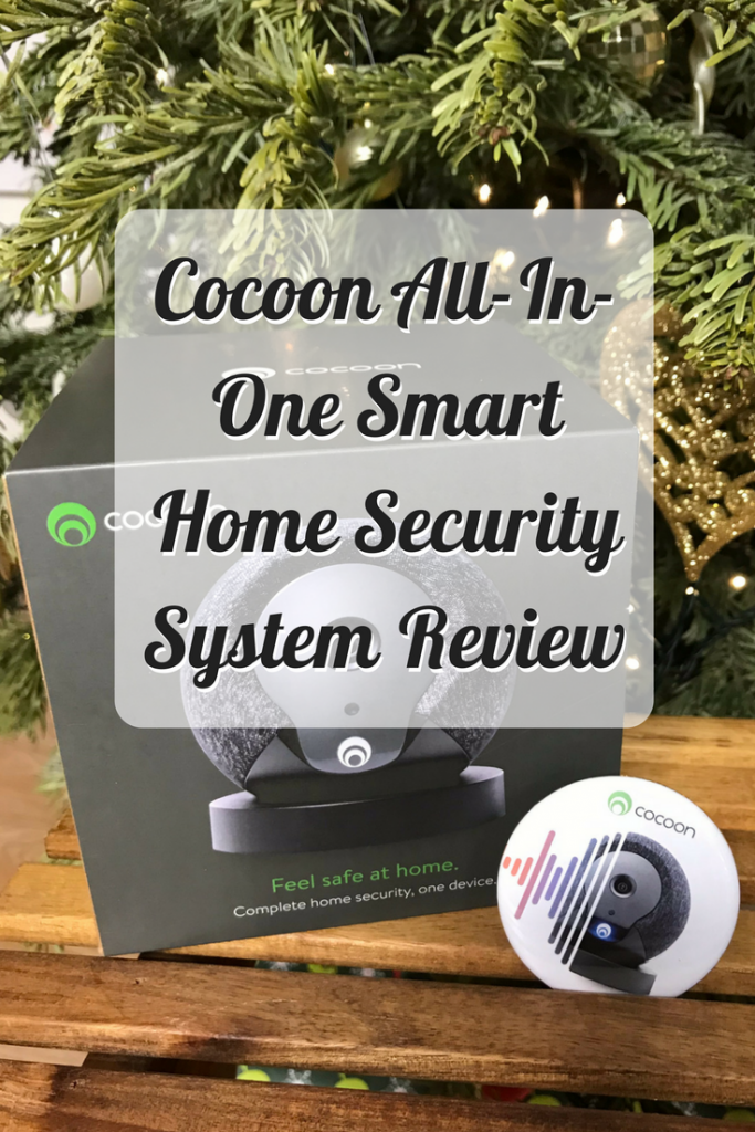 Cocoon's unique Subsound technology claims to protect more of your home by  detecting small changes in air pressure in each room caused by objects  moving.