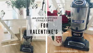AO.com Gifting Challenge for Valentine's
