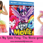 Win My Little Pony: The Movie Goodies