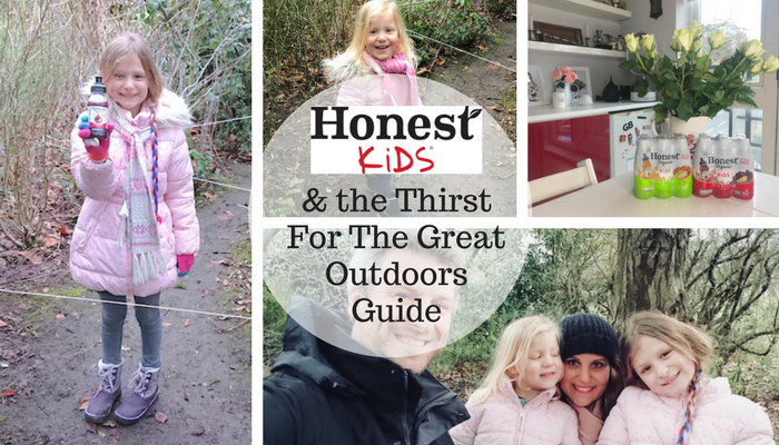 Honest Kids Drinks & The Thirst For The Great Outdoors Guide