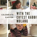 Celebrate Easter With The Cutest Rabbit Molang