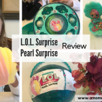 L.O.L. Surprise Pearl Surprise Review