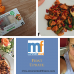 MuscleFood -- First Update