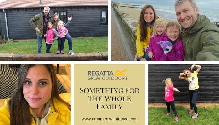 Regatta Outdoors – Something For The Whole Family