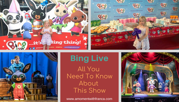 Bing Live – All You Need To Know About This Show