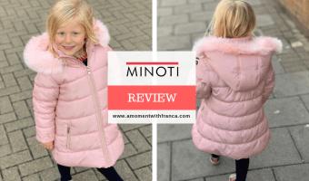 Minoti Clothing Review