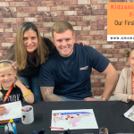 KidZania London Kidpreneur Festival – Our First Ambassador Event