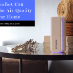 How Foobot Can Improve The Air Quality Of Your Home