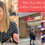 Why You Should Go To Ichiba London In Westfield