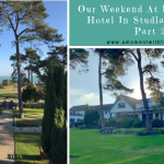 Our Weekend At Knoll House Hotel In Studland Dorset – Part 2
