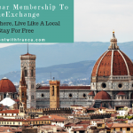 Win One Year Membership To HomeExchange – Travel Anywhere, Live Like A Local & Stay For Free