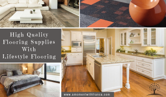 High Quality Flooring Supplies With Lifestyle Flooring
