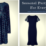 Seasonal Party Dresses For Everyone