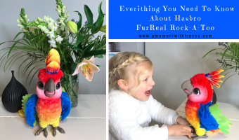 Hasbro FurReal Rock-A-Too – All You Need To Know