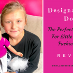 DesignaFriend Dolls -- The Perfect Collection For Little Aspiring Fashionistas Review
