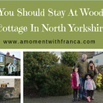 Why You Should Stay At Woodcroft Cottage In North Yorkshire