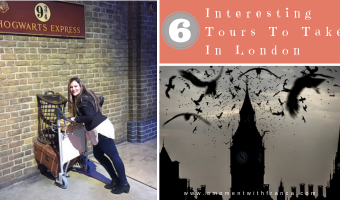 Six Interesting Tours To Take In London