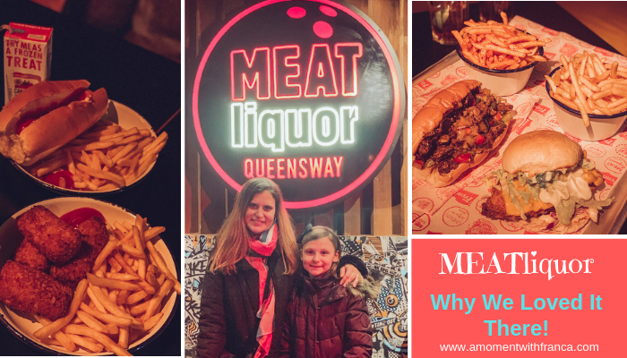 MEATliquor – Why We Loved It There!