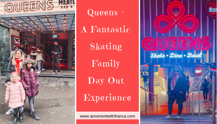 Queens – A Fantastic Skating Family Day Out Experience