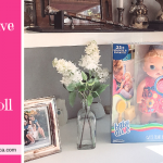 Hasbro Baby Alive Sweet Tears Baby Doll Review