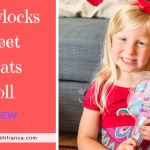 Candylocks Sweet Treats Doll Review