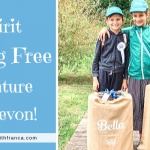 Spirit Riding Free Adventure In Devon!