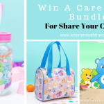 Win A Care Bears Bundle For Share Your Care Day