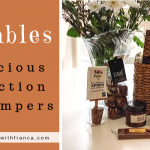 Yumbles – Delicious Selection of Hampers & Giveaway