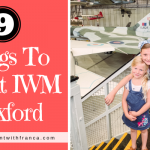 9 Things To Do At IWM Duxford