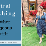 Mistral Clothing – Another Fabulous Outfit