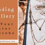 Trending Jewellery for Your Winter Wardrobe