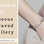 Nomination UK: Gorgeous Engraved Jewellery
