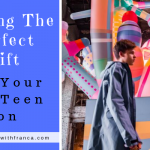 Finding The Perfect Gift For Your Pre-Teen Son