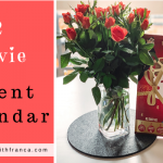 12 Movie Advent Calendar