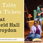 Win Tabby McTat tickets at Fairfield Hall in Croydon